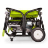 Böhmer-AG  2500-K Portable Generator