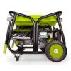 Böhmer-AG  5000-K Portable Generator