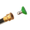 Wilks USA  RX525 Electric Pressure Washer
