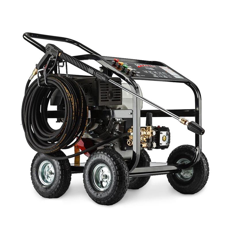 Wilks USA  TX850 Petrol Pressure Washer