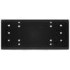 Rhino Winch Co  17,500lb - 20,000lb Mounting Plate