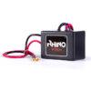 Rhino Winch Co  3,000lb Orange ATV Winch Dyneema Synthetic Rope
