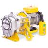 Rhino Winch Co  400kg Electric Jib Crane and Winch