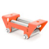Rhino Winch Co  Winch Fairlead Rollers Heavy Duty 4-Way Rollers