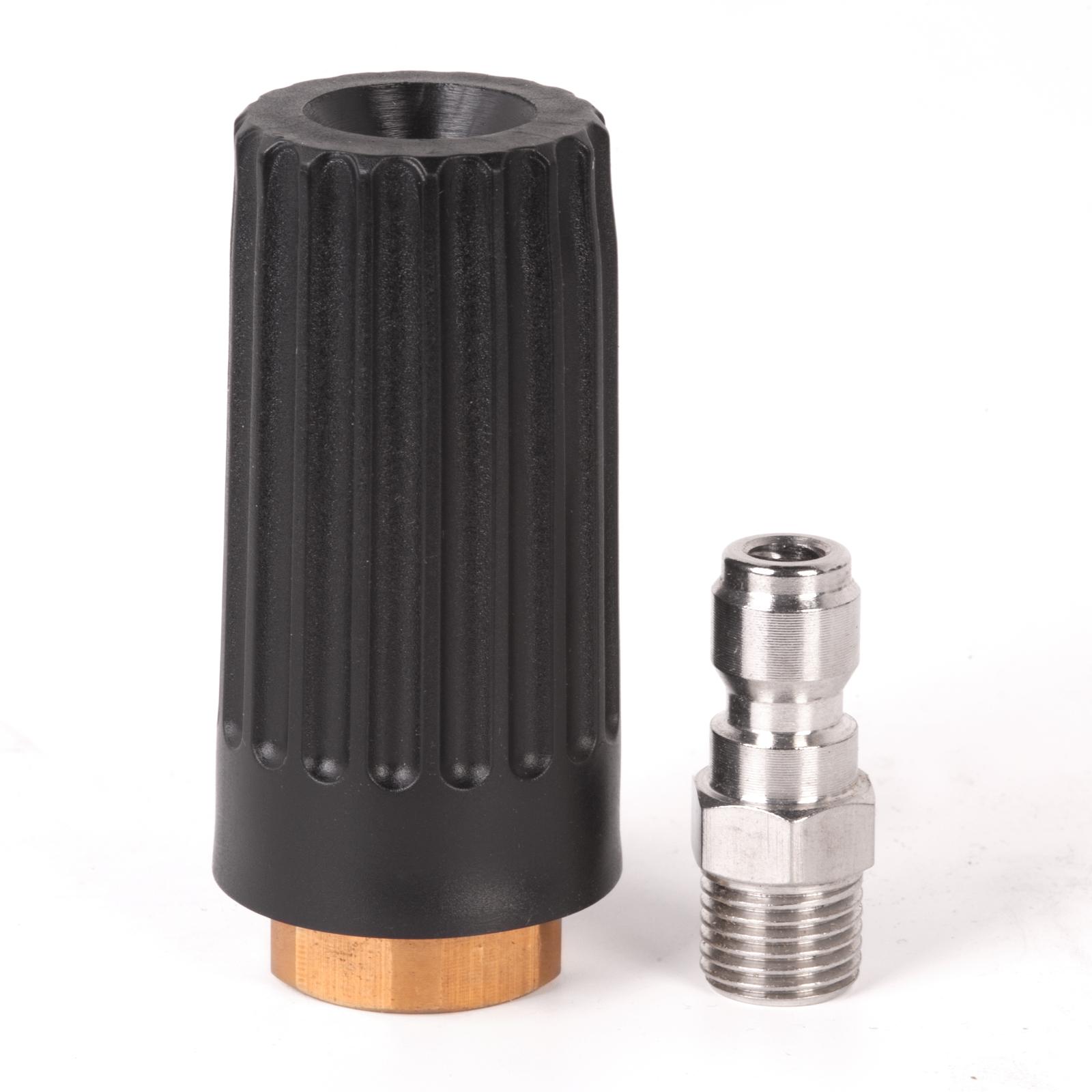 Wilks USA  Ceramic Turbo Nozzle