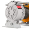 Rhino Winch Co  Electric Hoist Winch 240v 1500kg Hoist