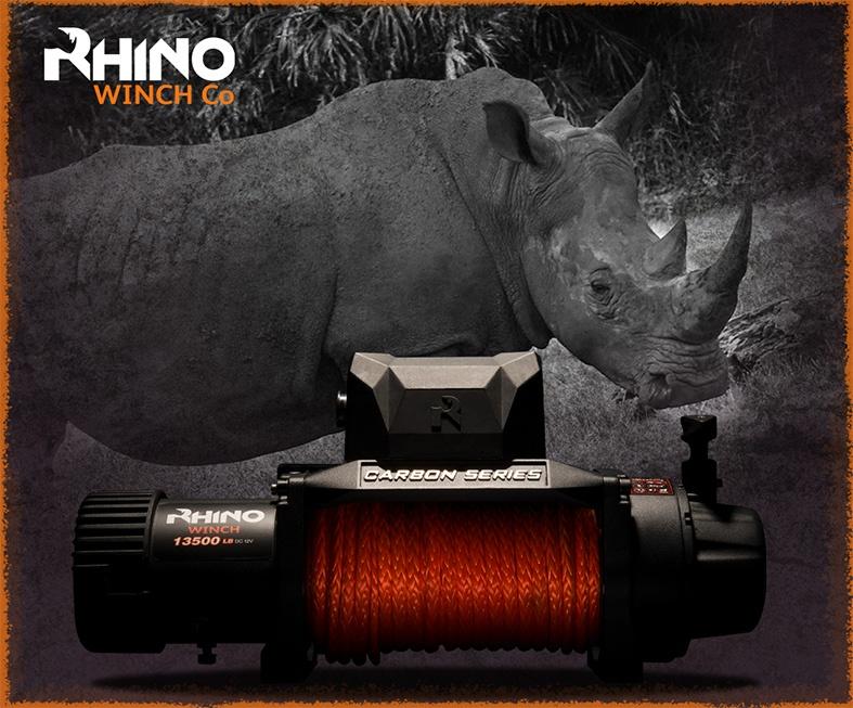 Rhino Winch Co